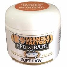 K9 Granola Soft Paw 4oz