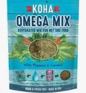 Koha Omega Mix 2#