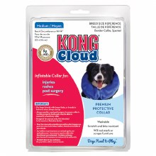 Kong Cloud Collar Med