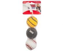 Kong Sport Balls M 3pk