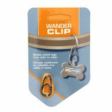 Kurgo Wander Tag Clip