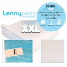 Lenny Pads Xx-large