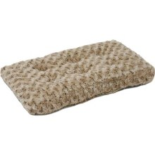 """Midwest Ombre 30"""" Mocha Bed"""