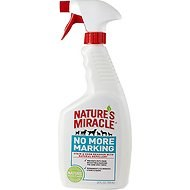 Nature's Miracle No More Marking Spray 24oz