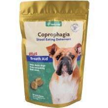 NatureVet Coprophagia Deterrent 90 soft chews