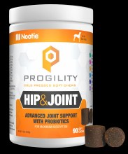 Nootie Hip   Joint 90 Chews