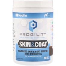 Nootie Skin & Coat 90 Chews