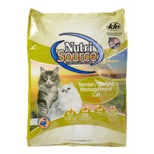 Ns Cat Senior Weight Mgmt 16