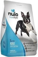 Nulo Grain-Free Salmon Pea 4.5#