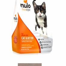 Nulo Cat & Kitten Chkn 5#