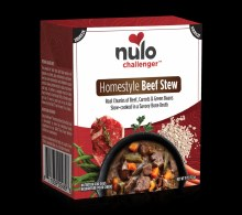 Nulo Chall Beef Stew 11oz