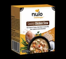 Nulo Chall Chicken Stew 11oz