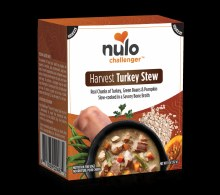 Nulo Chall Turkey Stew 11oz