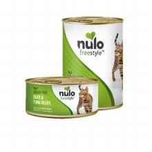 Nulo Duck & Tuna Recipe 12.5oz