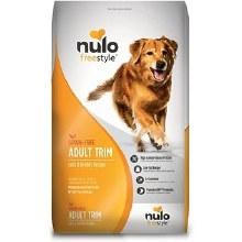 Nulo Grain-Free Trim Cod & Lentils 24#