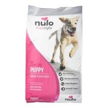 Nulo Puppy Salm Pea 24#