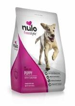 Nulo Puppy Salm Pea 4.5#