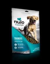 Nulo Trainers Salmon 4oz