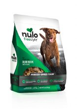 Nulo Freeze-Dried Duck 5oz