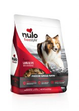 Nulo Freeze-Dried Lamb 5oz