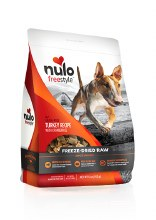 Nulo Freeze-Dried Turkey 5oz