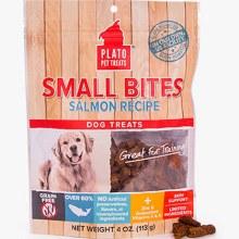 Plato Small Bites Salmon 4oz