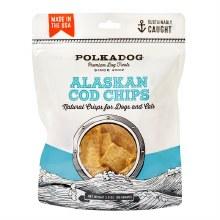 Polka Dog Alaskan Cod Chips