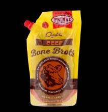 Primal Bone Broth Beef 20oz