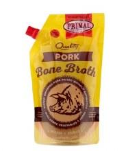 Primal Bone Broth Pork 20oz