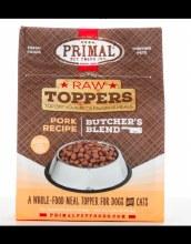 Primal Pork Butchers Blend 2