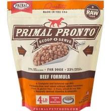 Primal Pronto Beef 4