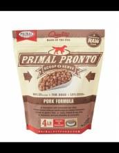 Primal Pronto Pork 4#