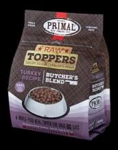 Primal Turk Butchers Blend 2
