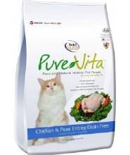 Pure Vita Gf Chkn & Pea