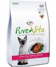 Pure Vita Gf Salmon Pea 15#