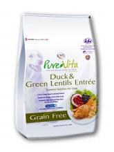 Purevita Gf Duck Lentil 15#