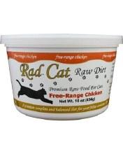 Rad Cat Chicken 16oz