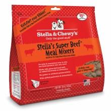 S&c Beef Meal Mixer 18oz