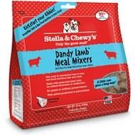 S&c Lamb Meal Mixer 18oz