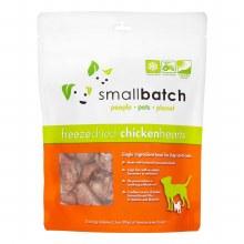 Smallbatch Chkn Hearts Fd