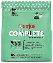Sojo's Complete Chkn Mix 7#