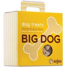 Sojo's Biscuits & Gravy Dog Treats 12oz