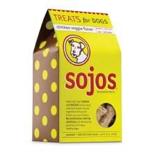 Sojo's Chicken Veggie 10oz