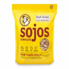 Sojo's Complete Beef Mix 1.75#