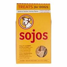 Sojo's Peanut Butter & Honey 10oz