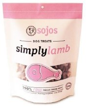 Sojo's Simply Lamb 4oz