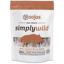 Sojo's Simply Wild Boar