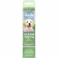 Tropiclean Clean Teeth Gel 4oz