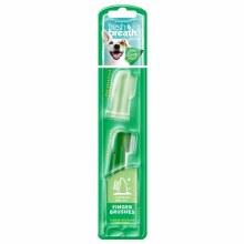 Tropiclean Finger Brushes 2pk