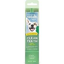 Tropiclean Puppy Teeth Gel 2oz
